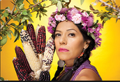 Come see Lila Downs perform a breathtaking show! Have fun dancing with your whole family and have the time of your life!