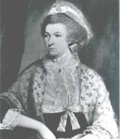 Elizibeth Smith Shaw Peabody
