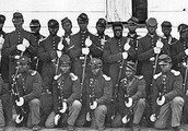 African American Soilders