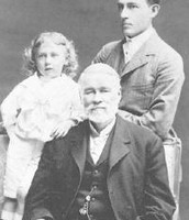 Richard and his Family