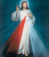 Divine Life of Christ