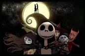 #19 The Nightmare Before Christmas