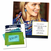 There is still time to order for Mother's Day!
