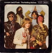 """So come on Jack be nimble, Jack be quick, Jack flash sat on a candlestick"""