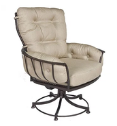 Montera Club Dining Swivel Rocker