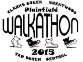 Corporation-Wide Elementary Walk-a-Thon a HUGE Success!