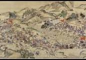 1850 to 1864- Taiping Uprising