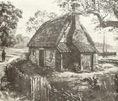 Hannah Tupper's House