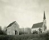 Parish Church, Batoche