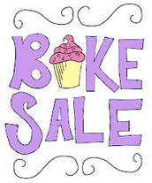 2.  Bake Sale