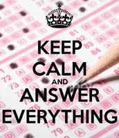 TEACHER TEST TRAINING... ITBS ONLY