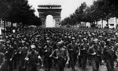 Paris in World War 2
