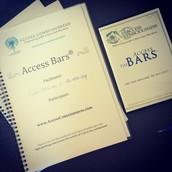 Lyst til å gå Access Bars® kurs?
