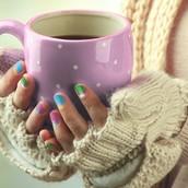 Artsify Your Manicure & Pedicure!