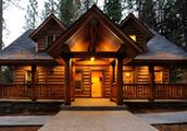 alberta log home builders