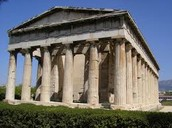 Greek Temple For Sale!
