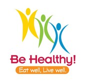 Wij zijn BE HEALTHY