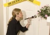 CSI Forensic Anthropologist