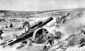 Artillry Cannons