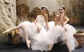 Ballet dance culture