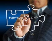 Importance of a Partnership?