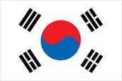 South Korean