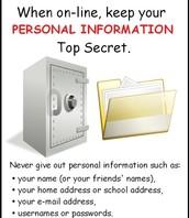 Privacy!