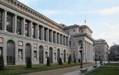 O Museo do Prado