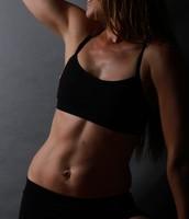 F.I.T. trainer Bonnie