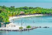 Roatán Bay Islands