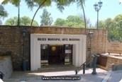 Municipal Museum of Modern Art Mendoza-MMAMM