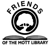 Friends of the Mott Library Best Sellers Collection March 2016