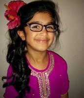 Alina Hashmani