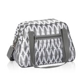 All-In Tote - Charcoal Links