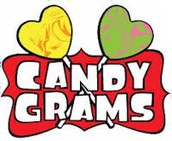 PTO Candy Grams