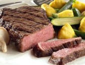 Try this recipe to make the perfect,tender, juicy steak