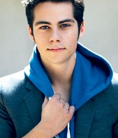 Sandy McSouthers (Dylan O'Brien)