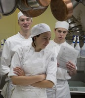 Support a Student Chef Bursary Campaign Continues