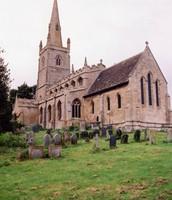 St Micheals Church