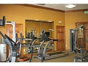 24hr Fitness Center