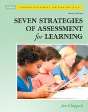 Assessment for Learning Overview