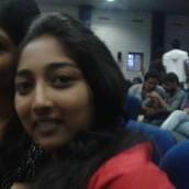 Nivedita Subramanyan