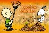 Wednesday, Sept. 30