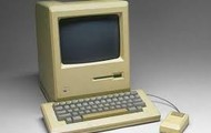 First Computer Of Steve Jobs