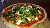Try the best pizza in Vernon!