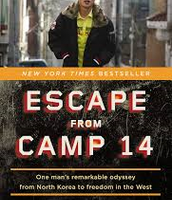 Escape from Camp 14: An Florida Teens Read Book