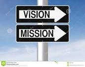 Vision/Mission