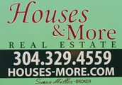 Houses & More Real Estate