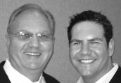 Herb & Jonathan Budwig