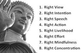 Rules of the Eightfold path